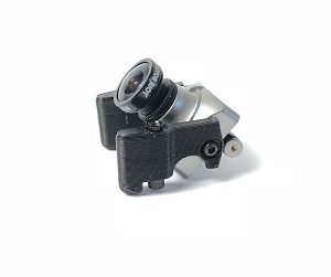 Hyperlow FPV Camera Mounts (1 set)