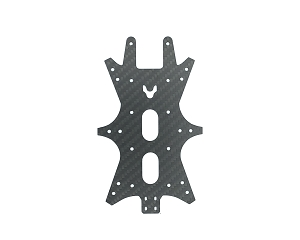 Hex Top Plate