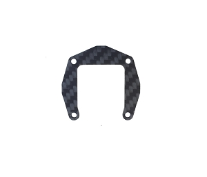 Unibody Camera Skid Plate